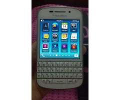 Blackberry Q10 no lee Sim
