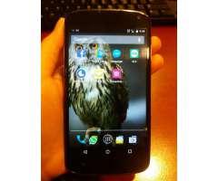 Se Vende O Cambia Lg Nexus 4