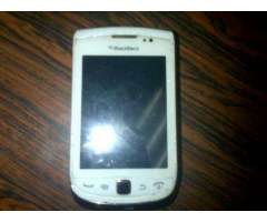 Vendo Blackberry Torch 9800