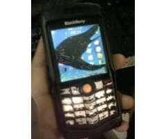 Vendo BlackBerry Pearl 8100, pantalla rota o compro telf