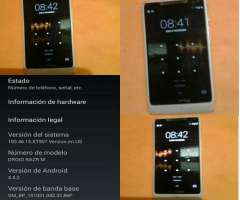 Vendo Motorola Droid Razr M