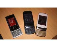 3 Nokia