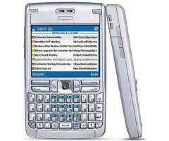 Telefono Celular Nokia E621