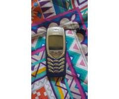 Nokia 6100 de Movistar
