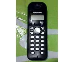 Teléfono Inalámbrico Panasonic KX-TG1311 DECT 6.0