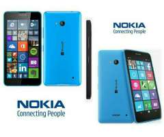 Nokia Lumia 640 4g Windows Phone 8.1 8gb