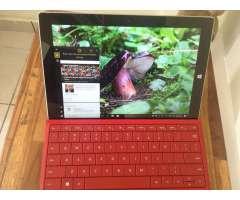 Vendo o cambio Microsoft Surface 3