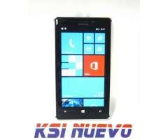 Nokia lumia 925 libre de 16gb