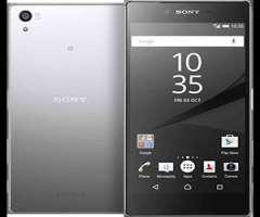 Sony Xperia Z5 Premium 3ram 32gb Lte Nuevo y sellado de Fabrica Libre Contraentrega MedellinBogota C