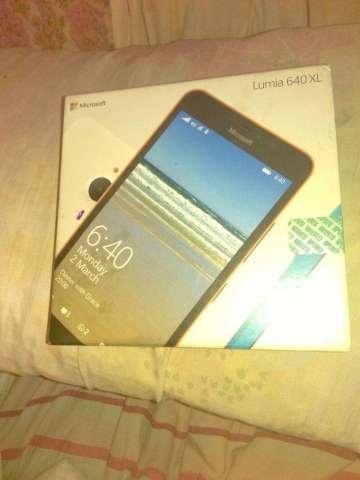 Vendo Nokia Grande