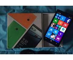 Vendo O Cambio Nuevo Nokia 930