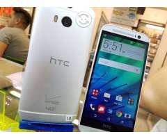 HTC M8 DE 32GB mbos colores