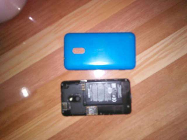 Vendo Nokia Lumia 620