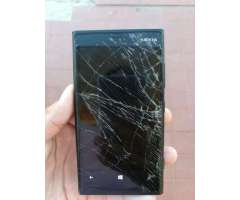 Nokia Lumia 920 Funciona Todo Perfectame