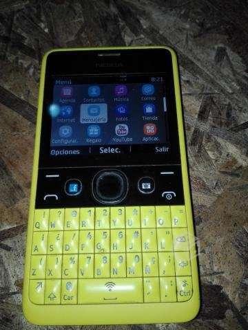 Nokia 210 liberado, Región Metropolitana
