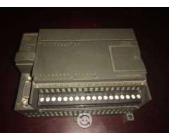 PlC siemens simatic S7-200