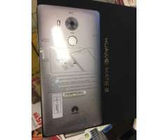 Cambio O Vendo Huawei Mate 8