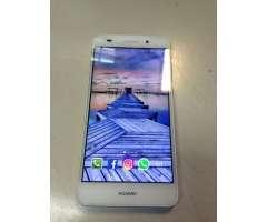 Huawei Y6 Ii Blanco con Caja Y Cargador