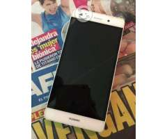 Huawei p8 lite Iussacel Unefon