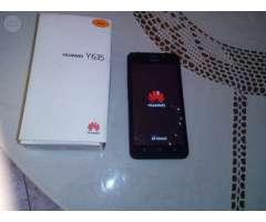 Movil Huawei Y635 CON 8GB LIBRE