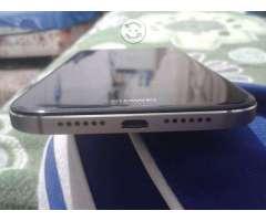 Huawei gx8 liberado con sensor