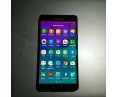 Samsung Note 4 con Huella