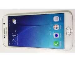 Samsung Galaxy S6 Flat Liberado 4G OctaCore