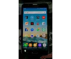 Samsung J7 4g Negro