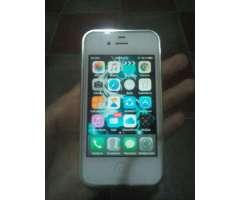 Vendo O Cambio iPhone 4s 16gb