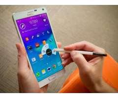 Att Samsung Galaxy Note 4 Quadcore 4g,