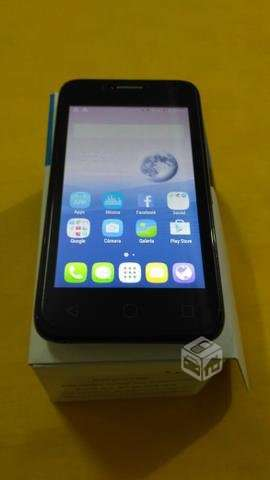Impecable Smartphone Alcatel Pixi First dual sim, IV Coquimbo