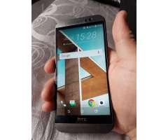 Vendo Htc M9 con Android 7