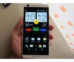 HTC desire 626s Liberado