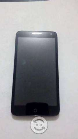 Alcatel one touch pop 3 5.5 color negro