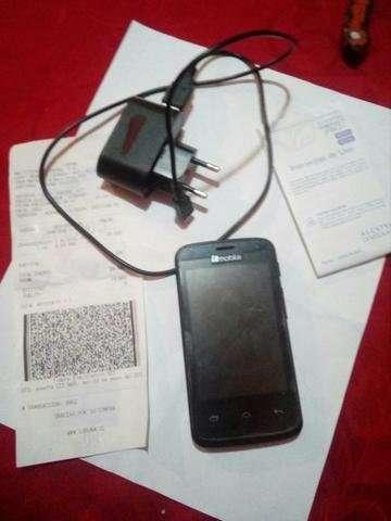 Celular Alcatel Pixi 3, VIII Biobío