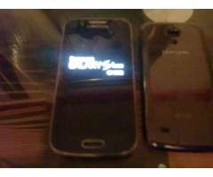REMATO Samsung Galaxy S4 Mini Duos Gti9192 se queda en inicio