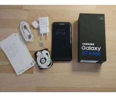 Samsung Galaxy S7 Edge 32 Gb Tienda