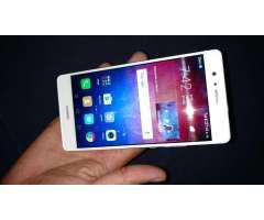 Huawei P9 Lite 4g Como Nuevo Original