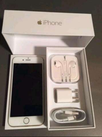 iPhone 6 Plus de 64 Gb