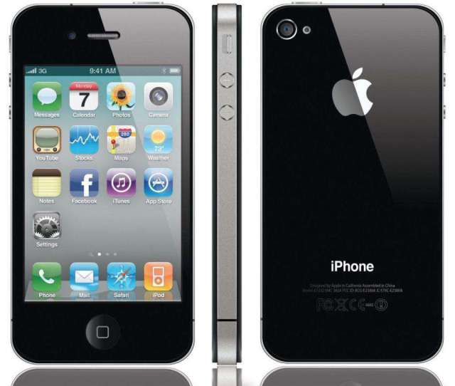 IPHONE 4 DE 32GB