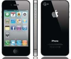 IPHONE 4 DE 32GB