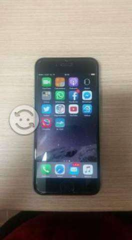 IPhone 6 16gb liberado no funciona huella