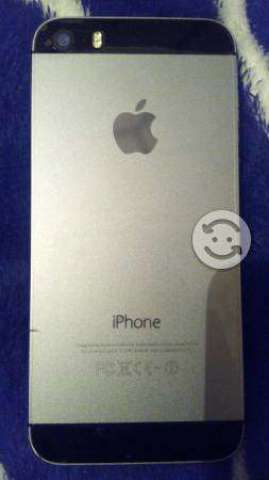 Iphone 5s de 16gb