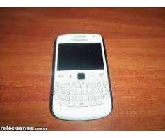 blackberry javelin 2 9360