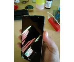 Lg Stylus 2 Impecable