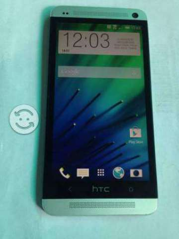 Htc one 32gb internos 2gb de RAM libre sin fallas