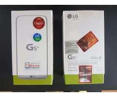 LG G5 SE Gold Nuevo Sellado, IX Araucanía