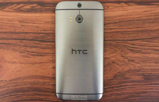 Htc One M8 Vendo O Cambio