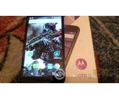 Motorola moto g3 libre v/c