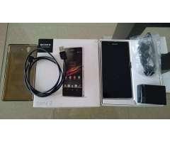 Vendo Sony Xperia Z